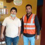 زيارات المسح الميداني رفيف للأستشارات الإدارية 15