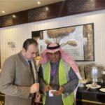 زيارات المسح الميداني رفيف للأستشارات الإدارية 32